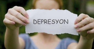 Depresyonun 9 Belirtisine Dikkat!