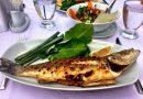 Balık eti doğal ilaç