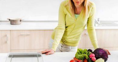 Kavurucu Sıcaklara Kaşı 8 Beslenme Önerisi