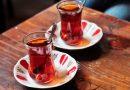 Yemekten sonra çay içmek zararlı
