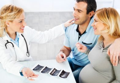 Hamilelik belirtileri Baba adayında da görülebiliyor