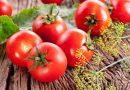 Domates bir yaz sebzesi olup, yaz mevsiminde tüketilmelidir.