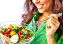Bahar aylarında sağlıklı beslenebilmek