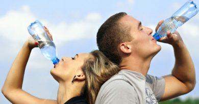 Su içmek sağlığınıza sağlık katar