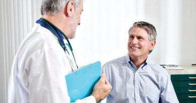 Prostat nedir? Tedavisi nasıl yapılır?
