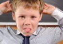 Davranış problemi sergileyen çocuklar için ne yapılmalı?