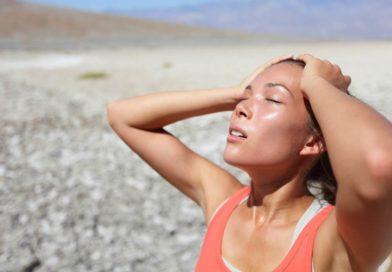 Sıcak Çarpmasına Karşı 7 Önlem