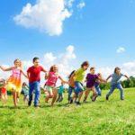 Hareketsiz çocuk tehdit altında