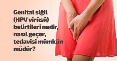HPV kimler için tehdit?