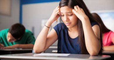 Sınav kaygısını zayıflatacak 4 yöntem