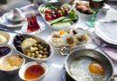Ramazan ayını, sağlıklı ve kilo almadan tamamlayın!