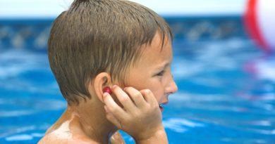 Çocuğunuzu Havuz Enfeksiyonundan Korumanın 10 Yolu