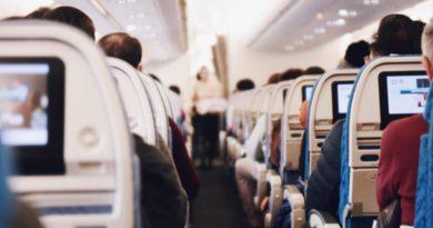 Sık uçuş yapanlar bu 8 riske dikkat etmeli